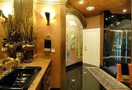 tuscan style bathroom ideas awesome tuscan bathroom decor glamorous best bathroom ideas on