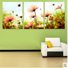 popular triptych canvas buy cheap triptych canvas lots from china