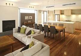 Dining And Living Room Design Facemasrecom - Dining and living room design