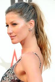 female celebrity hairstyles best gisele bundchens hairstyles