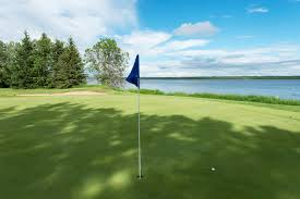 Standard Golf Flag Size The Different Types Of Golf Courses