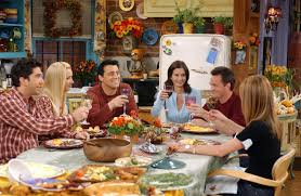 thanksgiving as seen on tv favorite episodes