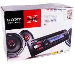 abraham blog audio car cd player sony