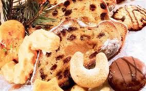 christmas 2012 german christmas baking recipes telegraph