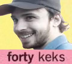Vinny Meme - vinny forty keks know your meme