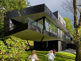 cantilever homes cantilever house inhabitat green design innovation