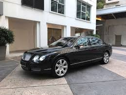 limousine bentley bentley flying spur u2013 extreme limousines