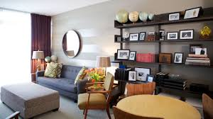 Emejing Small Condo Decorating Photos Home Design Ideas - Condominium interior design ideas