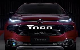 fiat toro pickup video fiat toro truck teased ahead of brazil launch
