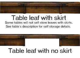 dining room tables with built in leaves dining room tables with leaf 7 piece extension dining set dining