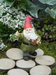miniature gnome fairy garden accessories cheers beer fairy