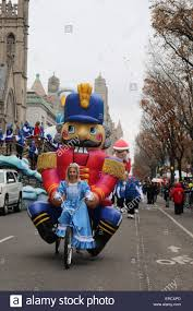88th macy s thanksgiving day parade featuring atmosphere where