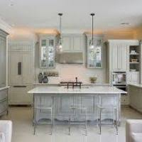 Coastal Kitchen Seattle - beach colored kitchen cabinets marvelousnye com