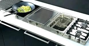 plaque cuisine gaz cuisine a gaz plaque cuisine gaz le compromis la table mixte cuisine