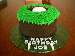 18 best golf cakes images on pinterest golf cakes golf ball and