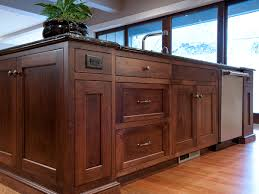 Face Frame Kitchen Cabinets