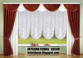 interior and architecture top catalog of classic curtains designs
