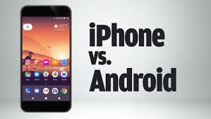 iphones vs androids how to decide between android and iphone computerworld