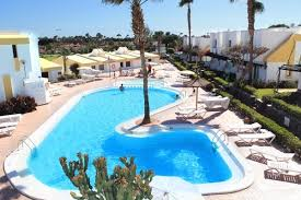 siege promovacances hotel bungalows maspalomas canaries promovacances