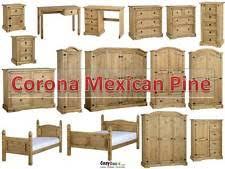 Mexican Pine Bookcase Corona Mexican Pine Furniture Ebay