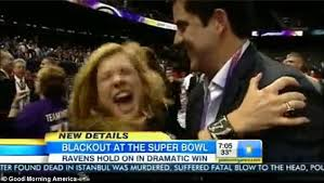 Collins Tuohy The Blind Side Blind Side U0027 Football Star Celebrates Super Bowl Win With His