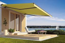 Creative Awnings Shade Your Outdoor Area With An Awning Roof Creative Home Ideas