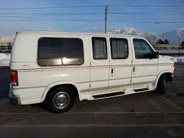 electric mini truck 1994 ford e 150 specs and photos strongauto
