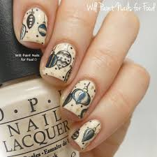 47 best ornament nail designs images on