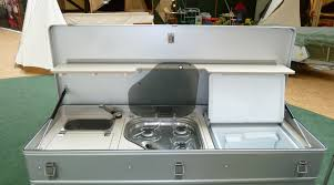 Camping Kitchens Holtkamper Your Way Of Camping - Camping kitchen with sink