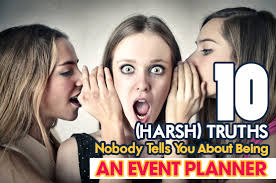 become an event planner what is it really like to be an event planner we explore the