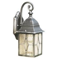 Motion Sensor Exterior Light Fixtures by Motion Sensor Outdoor Wall Lights Lighting And Ceiling Fans