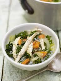 jamie u0027s chicken u0026 garden veg soup recipe woolworths