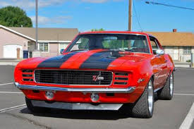 69 camaro ss for sale cars for sale in moxee wa carsforsale com