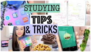 studying tips and tricks youtube