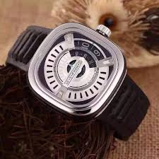 mens watch black friday deals 2015 new seven friday m2 1 ion plated stainless steel case m1 1
