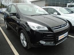 used ford kuga titanium x sport 2016 cars for sale motors co uk