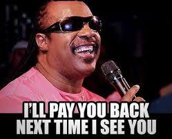 Stevie Wonder Memes - best celebrity memes for social media commentary krazy wolf
