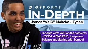 evo 2016 in depth with void on the problems of ssb4 at evo 2016 the