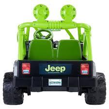 nerf gun jeep power wheels nickelodeon teenage mutant ninja turtles jeep