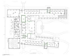 Lounge Floor Plan Gallery Of Live Oak Bank Headquarters Ls3p Associates 16