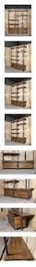 best 25 industrial shelving units ideas on pinterest industrial
