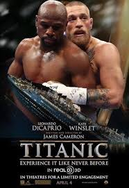 Floyd Mayweather Meme - in theatres this summer floyd mayweather vs conor mcgregor know