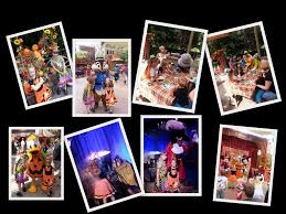 disneyland halloween tickets not so scary halloween party with a special diet