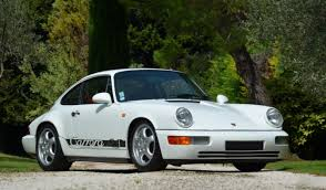 porsche carrera 2014 1992 porsche 911 carrera rs classiccarweekly net