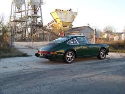 porsche irish green 74 911 irish green album on imgur