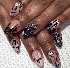 the best nail art on instagram feb 17 23 the nailscape