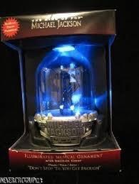 michael jackson tree ornament 12 00 via etsy