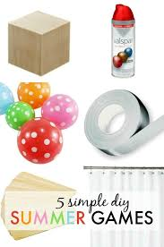 Diy Summer Decorations For Home Best 53 Summer Fun Images On Pinterest Diy And Crafts