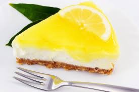 Lemon Cheesecake Decoration Can You Eat Cheesecake When Pregnant Cravings And Effects