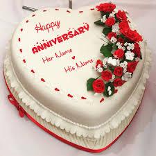 Wedding Wishes Editing Wish Happy Anniversary By Customized Anniversary Card